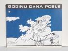 CORAX karikature GODINU DANA POSLE 1998
