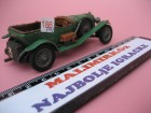 CORGI Bentley Le Mans 1927   /T31-186PN/