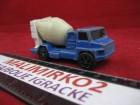 CORGI Kamion Mikser  (K24-45H)