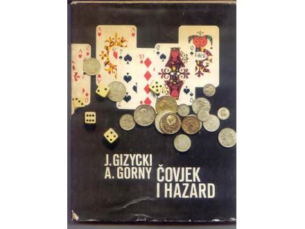 COVEK I HAZARD - J.GIRYCKI  A.GORNY