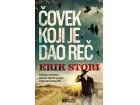 ČOVEK KOJI JE DAO REČ - Erik Stori