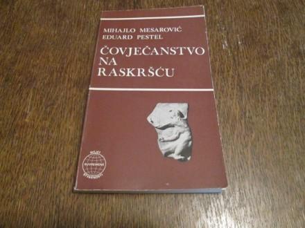 COVJECANSTVO NA RASKRSCU M.Mesarovic/E.Pestel