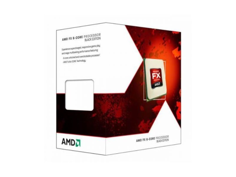 CPU AM3+ AMD FX-6300