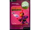 CRAZY CHICKEN - INVASION - neverovatna zabava DVD