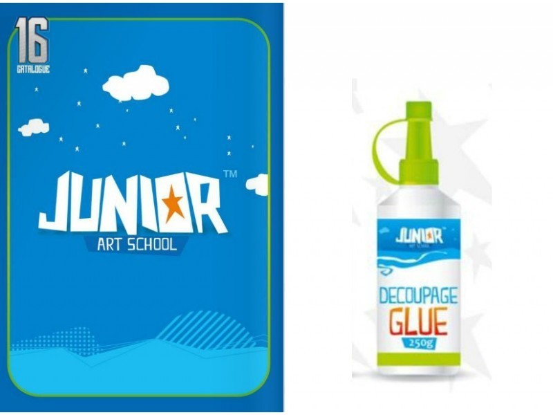 CREATIV craft 131171 decoupage glue