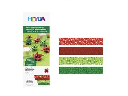 CREATIV origami HEYDA 48755