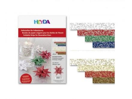 CREATIV origami HEYDA 48756