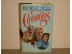 CROSSINGS - Danielle Steel