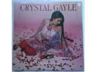 CRYSTAL  GAYLE  -  We  must  believe  in  magic