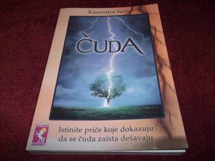 ČUDA - Kasandra Ison