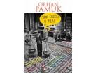 ČUDAN OSEĆAJ U MENI - Orhan Pamuk