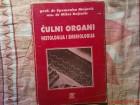 CULNI ORGANI  - HISTOLOGIJA I EMBRIOLOGIJA