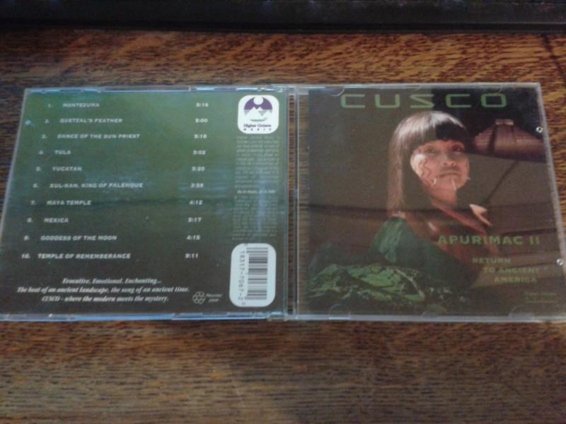 CUSCO-APURIMAC 2