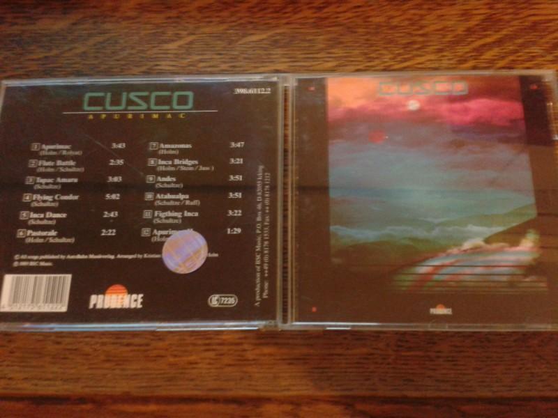 CUSCO-APURIMAC