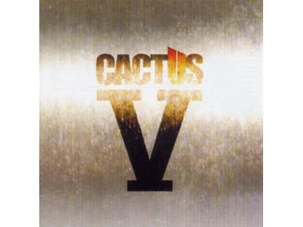 Cactus (3) - V