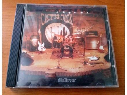 Cactus Jack - Disc Cover