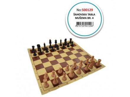 Caissa šah tabla 500129