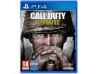 Call Of Duty WWII za PS4 NOVO!! - Akcija