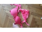 Calzedonia COBY pink kupaci push up