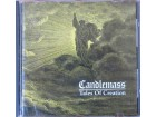 Candlemass ‎– Tales Of Creation (CD)