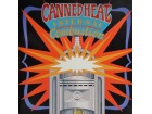 Canned Heat ‎– Internal Combustion (CD), USA