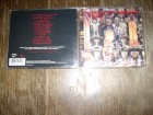 Cannibal Corpse – Live Cannibalism CD Germany 2000.