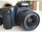 Canon EOS 20D DSLR