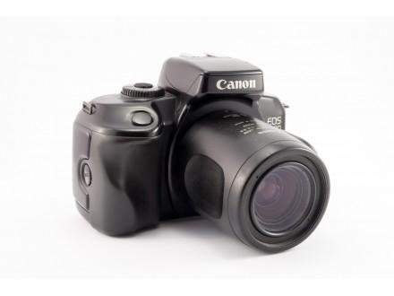 Canon EOS 700 + Canon Lens 35-80mm 1:4-5.6