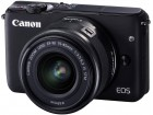Canon EOS M10 15-45 IS STM