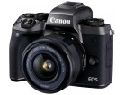 Canon EOS M5 15-45 IS STM