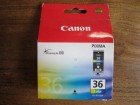 Canon Pixma 36 - nekorišćen Color kertridž