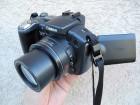 Canon Power Shot S5IS digitalni fotoaparat