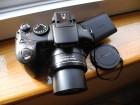 Canon PowerShot S5IS ULTRASONIC IMAGE STABILIZATOR