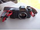 Canon T50 - bez kaisa