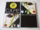 Cape Feat. Michelle Leonard - Feel So Perfect