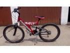 Capriolo bicikl