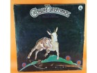 Captain Beefheart And The Magic Band ‎– Bluejeans & Moo
