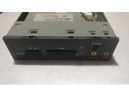 Card reader USB 2.0 za kompjuter