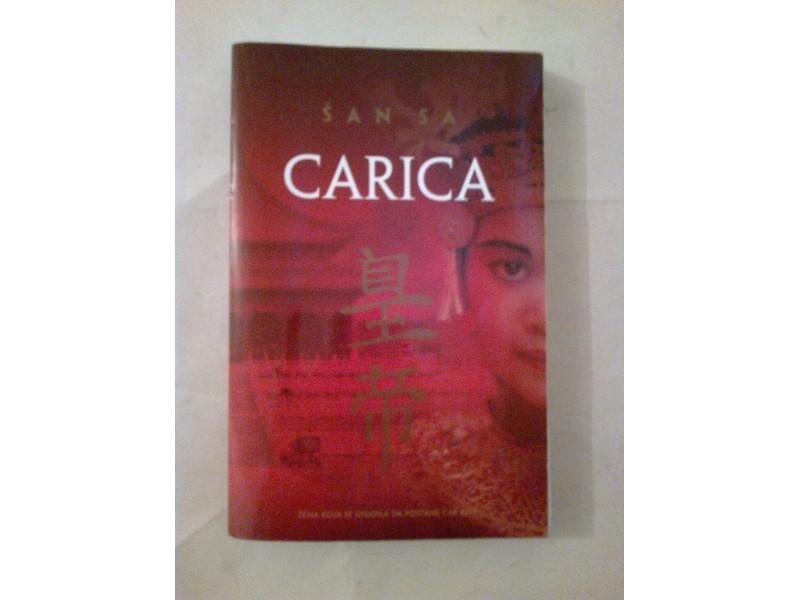 Carica - Šan Sa