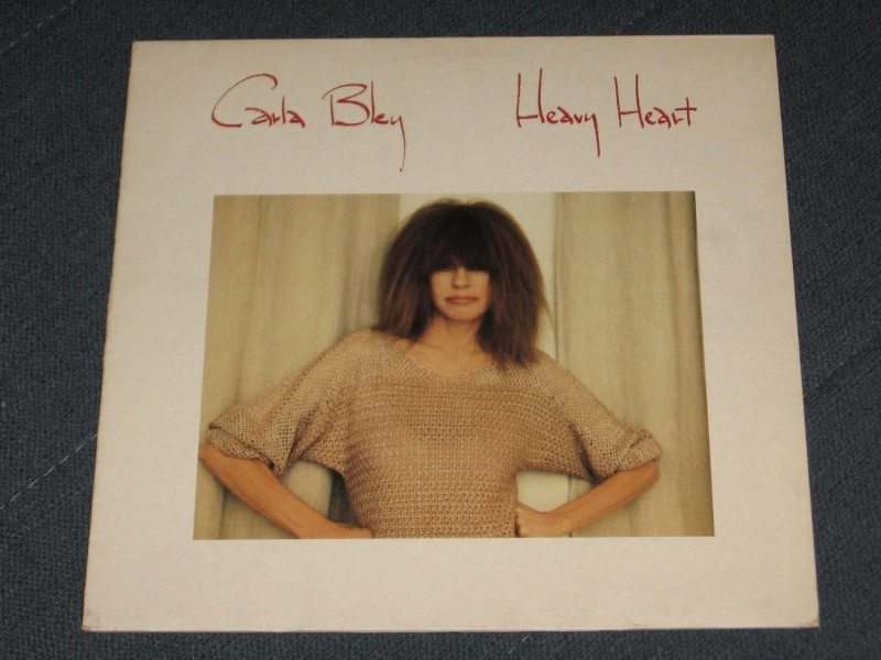 Carla Bley ‎– Heavy Heart