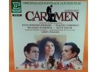 Carmen, Original Soundtrack, LP