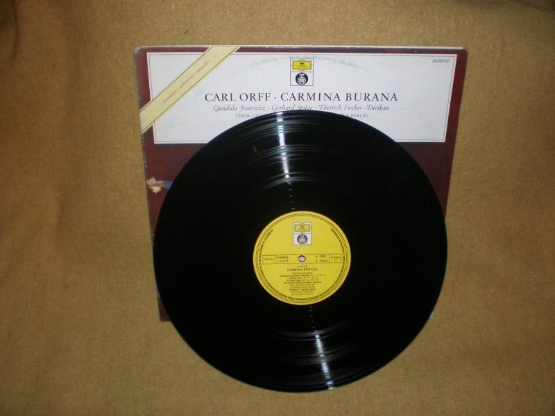 Carmina Burana – Carl Orff – Berlin