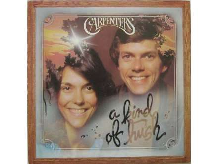Carpenters - A Kind Of Hush