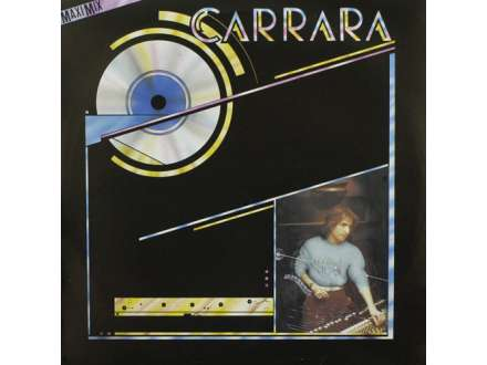 Carrara - Shine On Dance Italo Disco