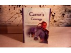 Carrie`s courage  Norma Jean Lutz