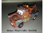 Cars Disney/Pixar - Mater TOP PONUDA