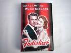 Cary Grant i Ingrid Bergman - Indiscreet (1958)VHS