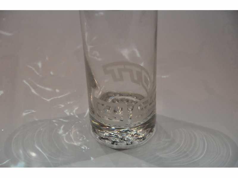 Čaša original SCOTT