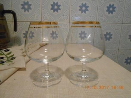 Čaše Ja i ti