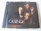 Casino (Music From The Motion Picture) 2xCD